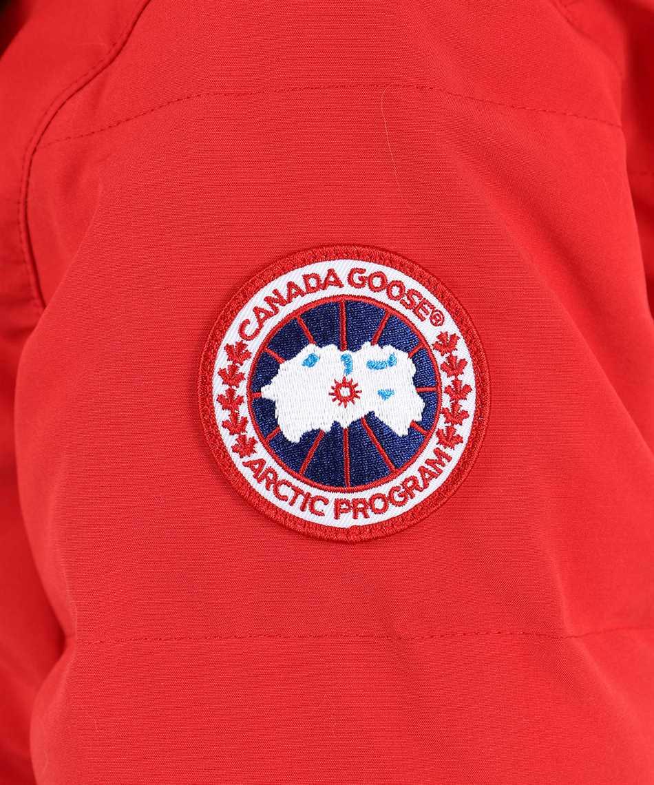 Canada Goose 3804L CHELSEA Parka 3