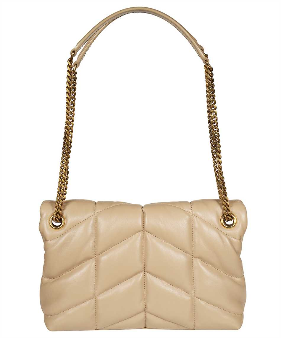 Saint Laurent 577476 1EL07 PUFFER SMALL Bag 2