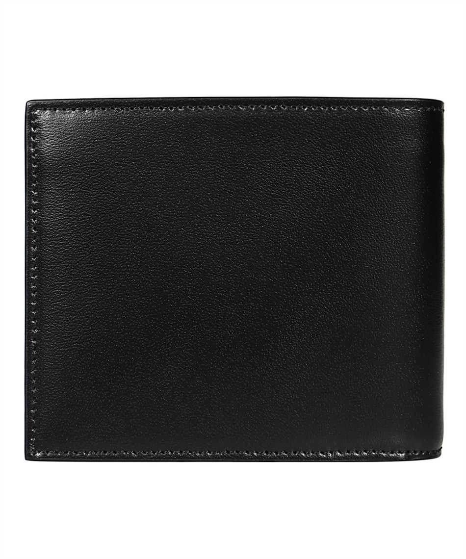 Saint Laurent 607727 1JB0U TINY MONOGRAM E/W Porta carte di credito 2