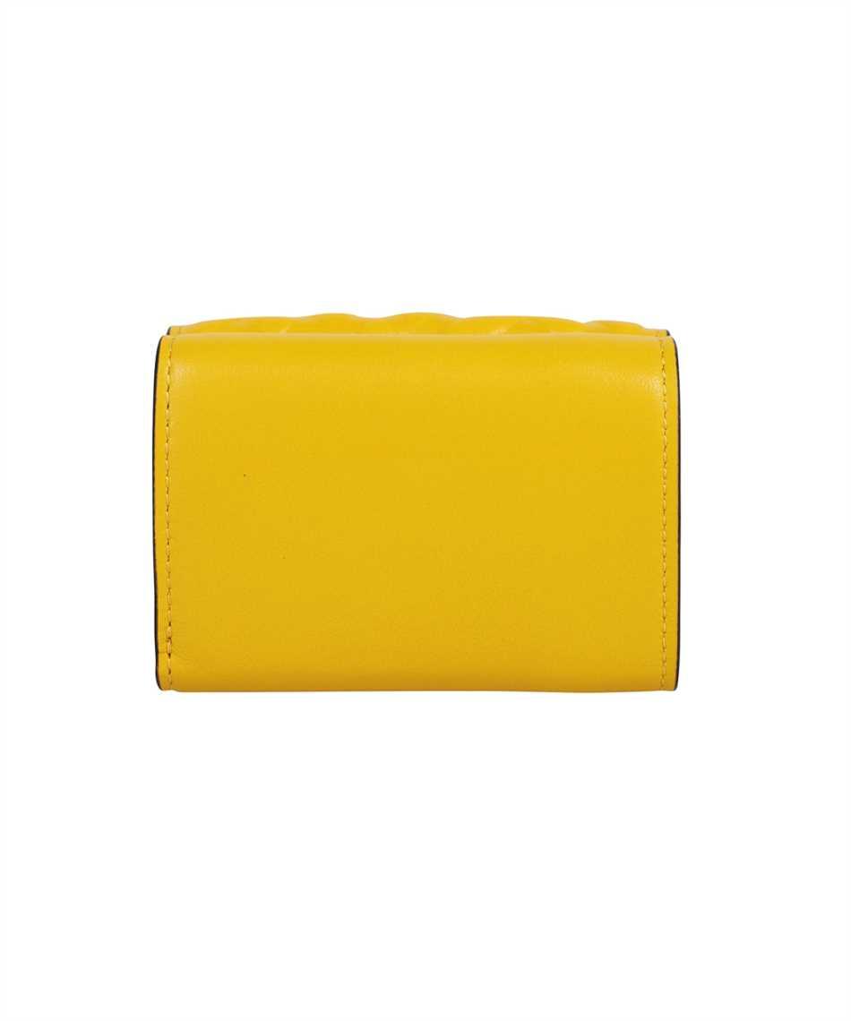 Fendi 8M0395 AAJD MICRO TRIFOLD Wallet 2
