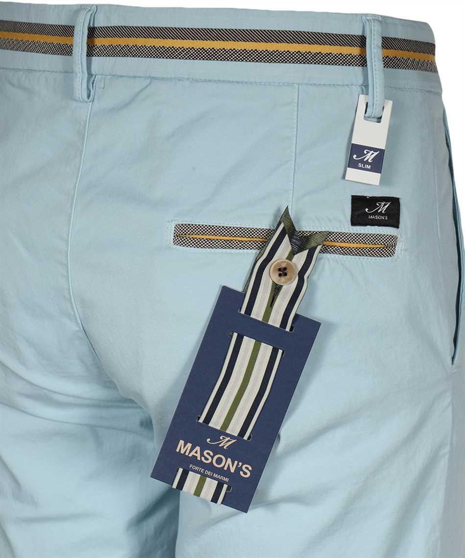 Mason's 9BE24593N1 ME303 Shorts 3