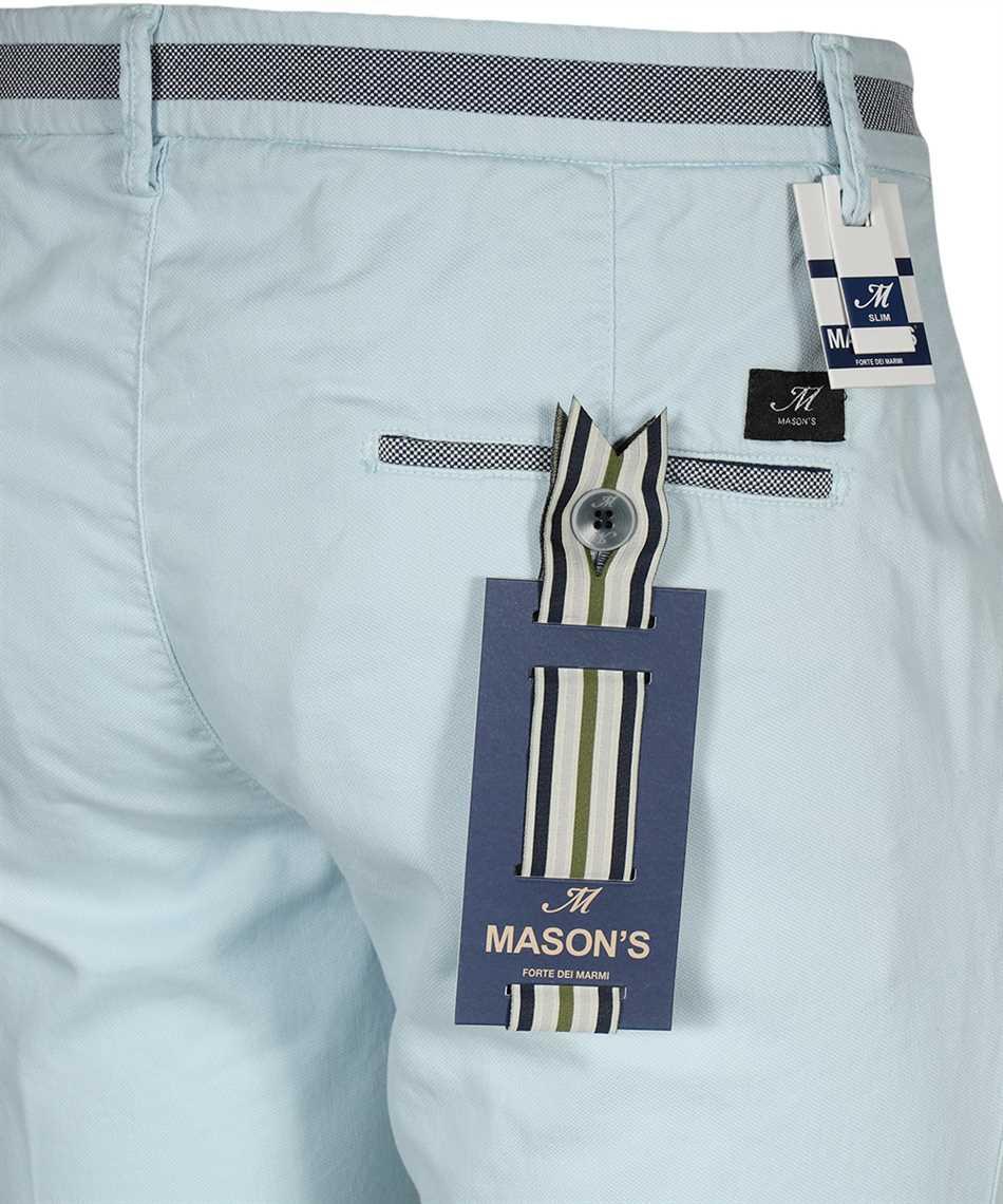 Mason's 9PN2R3833N1 MBE099 Hose 3