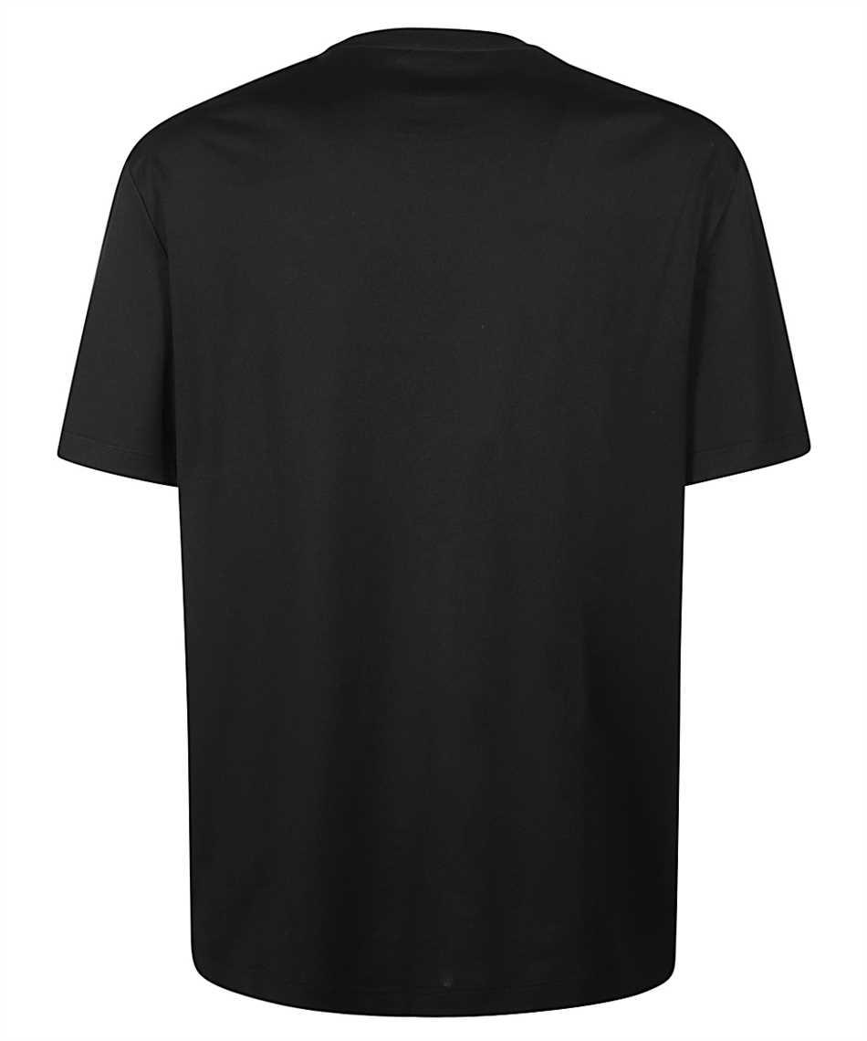 Versace A87371 A228806 BAROCCO ACANTHUS T-shirt 2