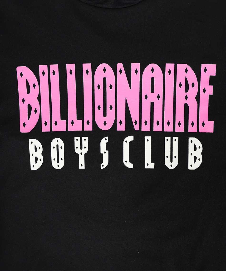 Billionaire Boys Club B21320 STRAIGHT LOGO T-shirt 3