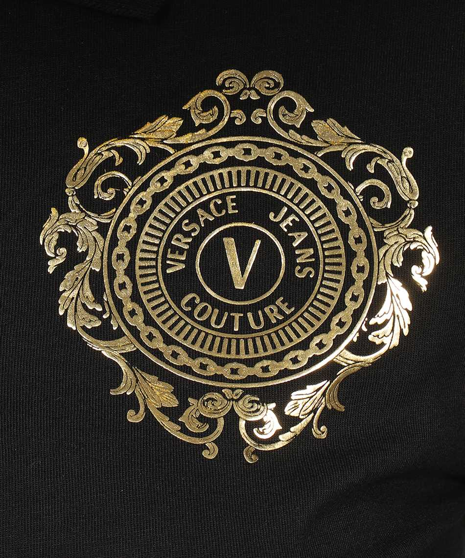 Versace Jeans Couture B2HWA7FB 30454 T-shirt 3