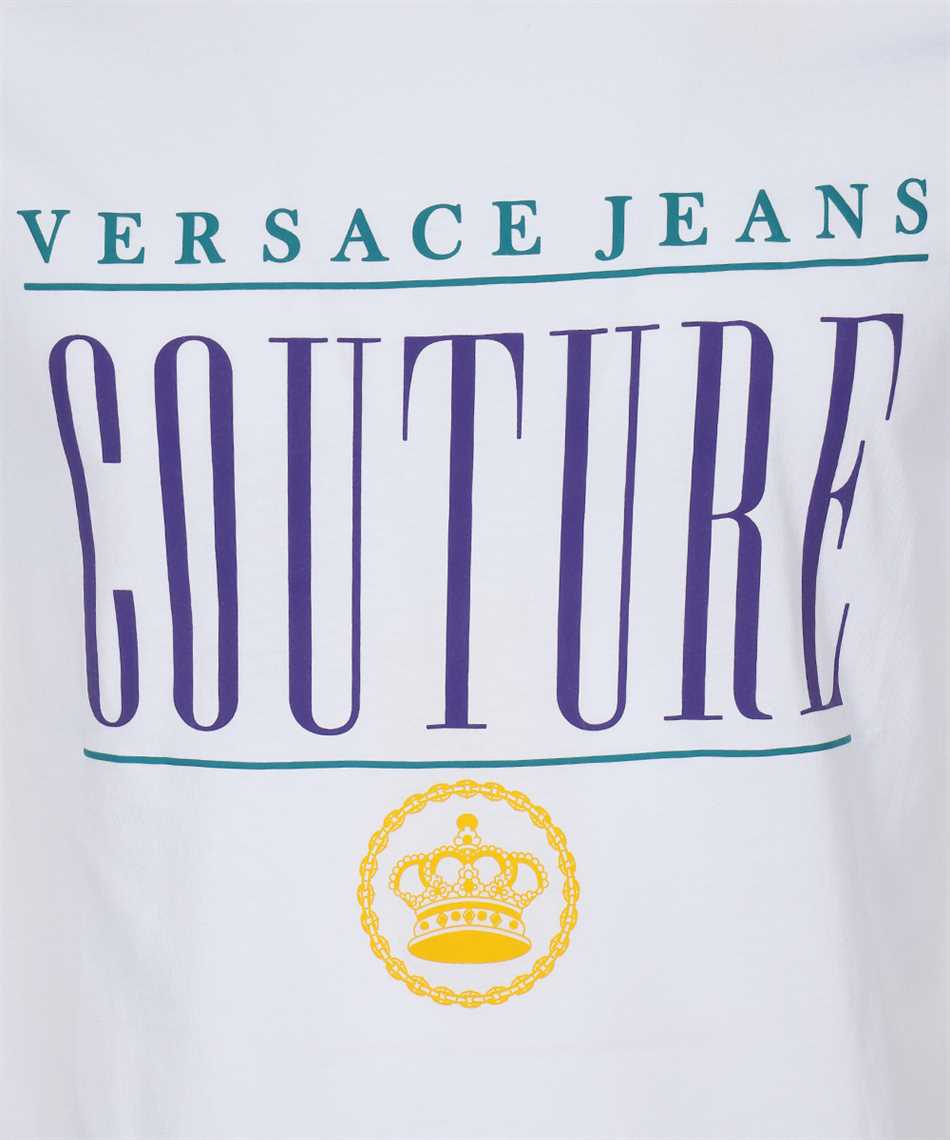 Versace Jeans Couture B3GZB7TH 30319 T-shirt 3