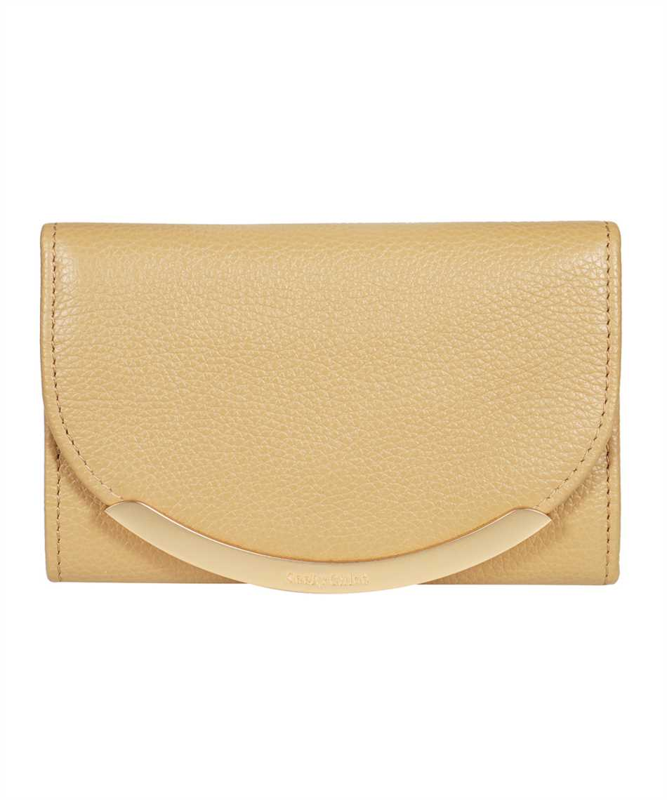 See By Chloè CHS17WP781349 LIZZIE COMPACT Wallet 1