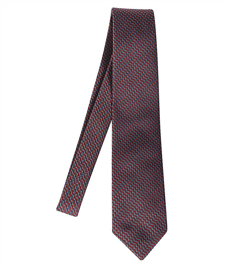 Brioni O61D00 P9435 Cravatta 1