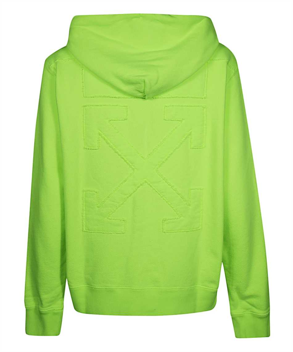 Off-White OMBB034R20D25032 ARROW LOGO Sweatshirt 2
