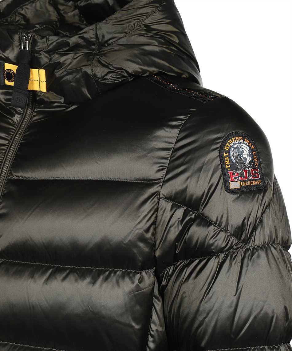 Parajumpers PMJCKSX13 P31 PHARRELL Giacca 3