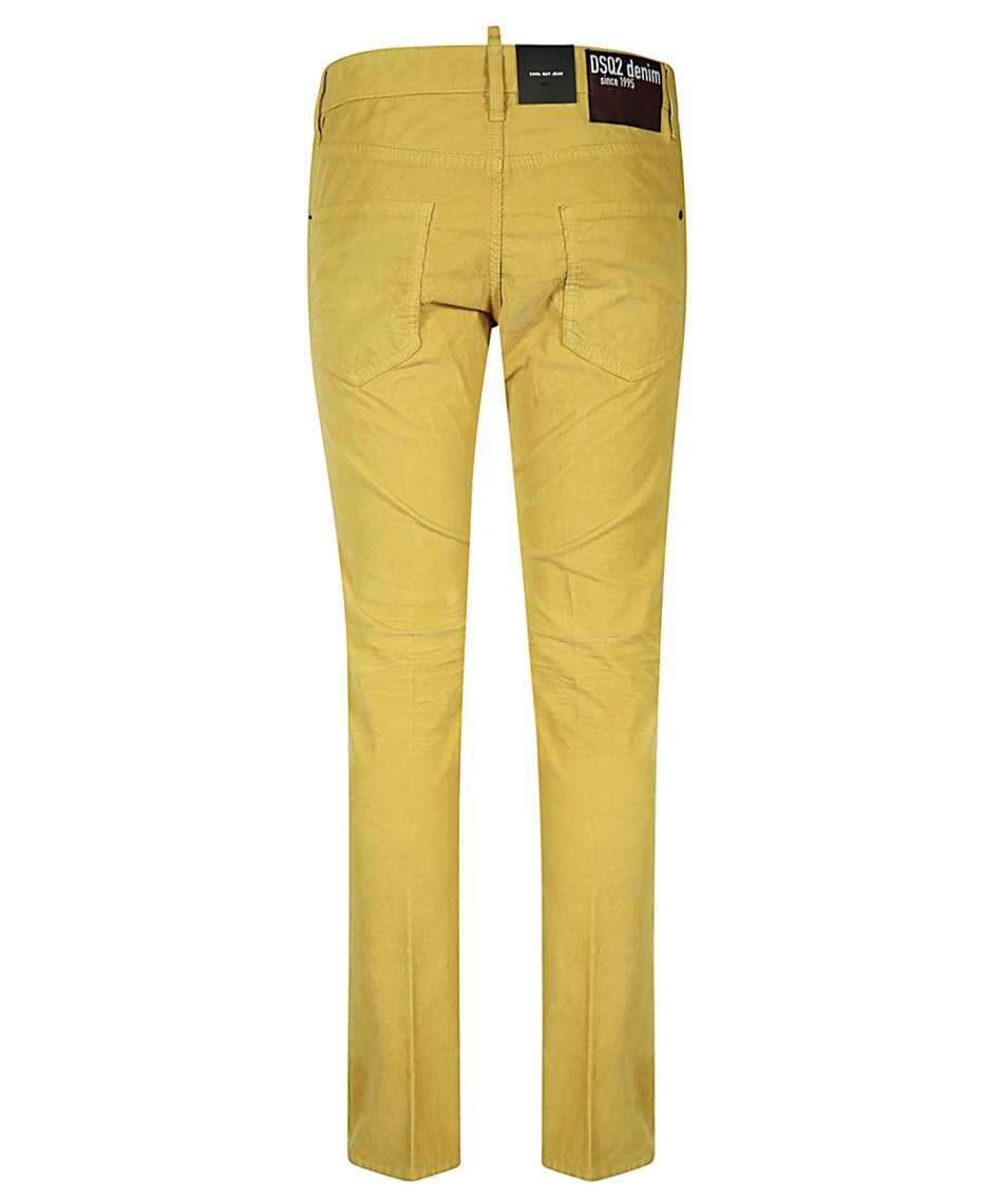 Dsquared2 S71LB0827 S53162 COOL GUY Trousers 2
