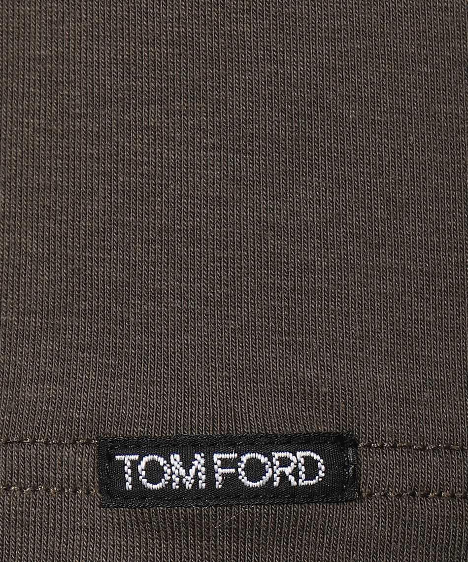 Tom Ford T4M081040 T-shirt 3