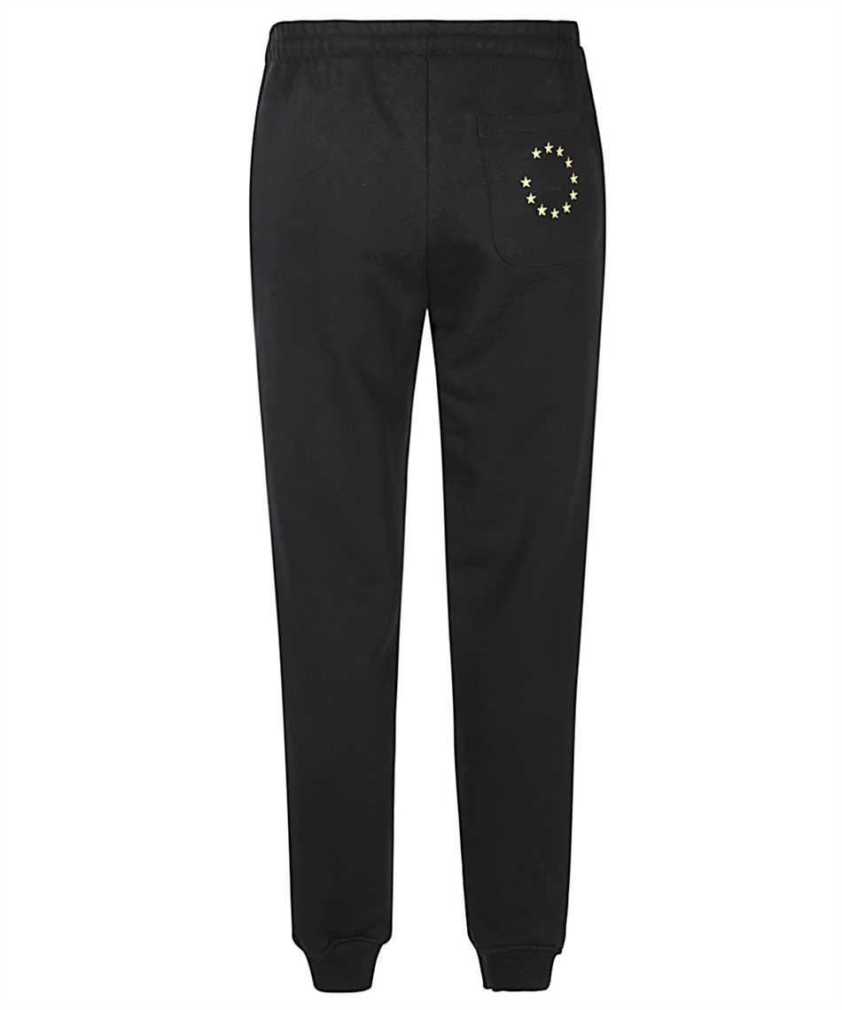 Vetements UE51PA800B MADE IN EUROPE Hose 2