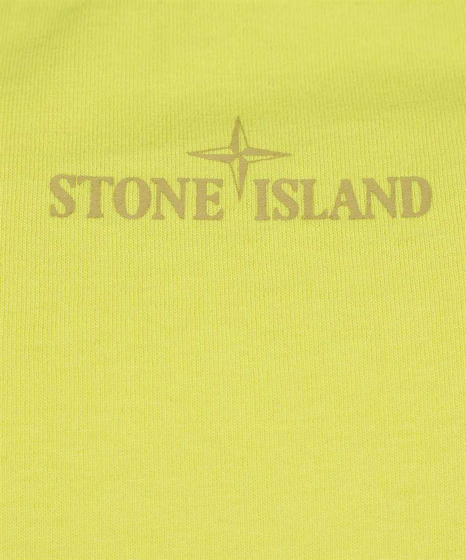 Stone Island 2NS65 BLOCK ONE T-Shirt 3