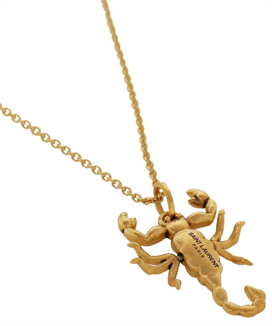 Saint Laurent 653353 Y1500 SCORPION Halskette 3