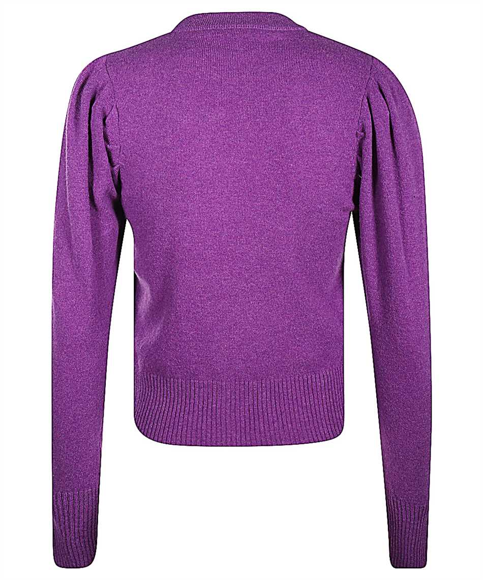 Versace Jeans Couture B4HZB802 50478 CHAIN SHIERLD Knit 2