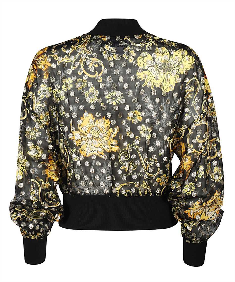 Versace Jeans Couture B6HZB786 S0878 Sweatshirt 2