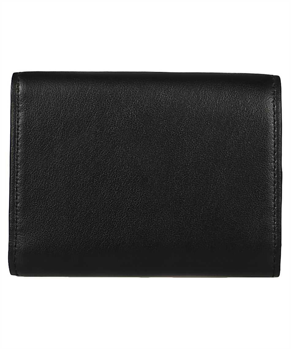 Dolce & Gabbana BP2525 AZ607 HEAT STAMPED LOGO Wallet 2