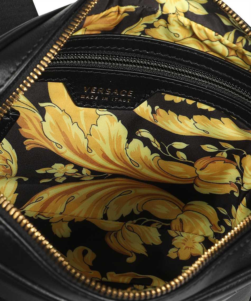 Versace DFB8580 DVT8ME LA MEDUSA LEATHER Belt bag 3