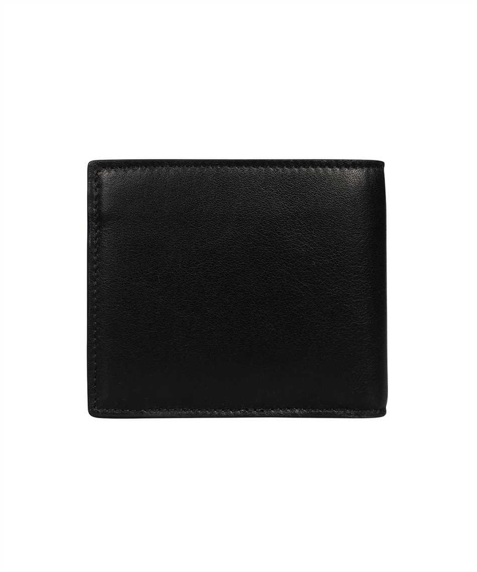 Versace DPU6737 DVT8ME LA MEDUSA LEATHER BIFOLD Wallet 2