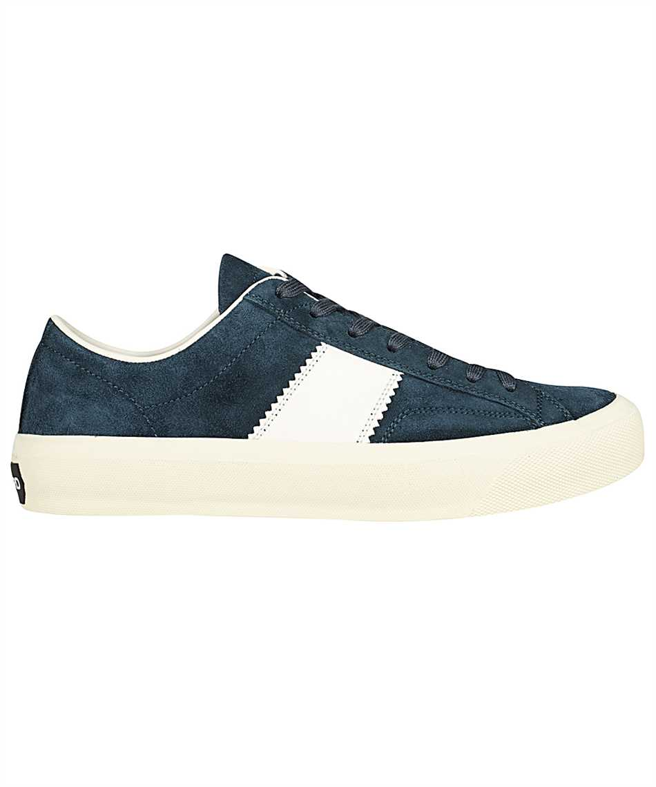 Tom Ford J0974T LCL032 CAMBRIDGE LACE UP Sneakers 1