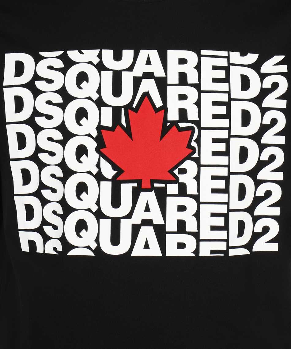 Dsquared2 S74GD0827 S22427 T-Shirt 3