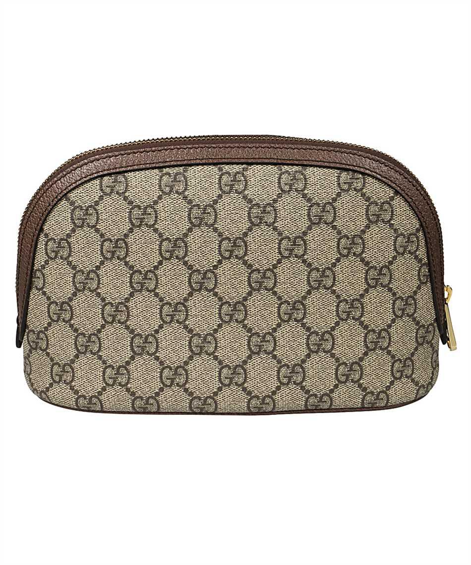 Gucci 625551 96IWG OPHIDIA LARGE COSMETIC Bag 2