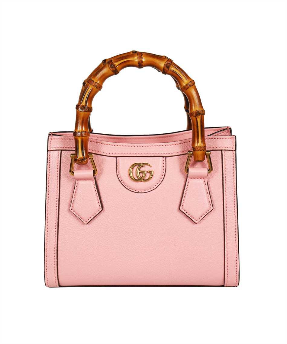 Gucci 655661 17QDT DIANA MINI TOTE Tasche 1
