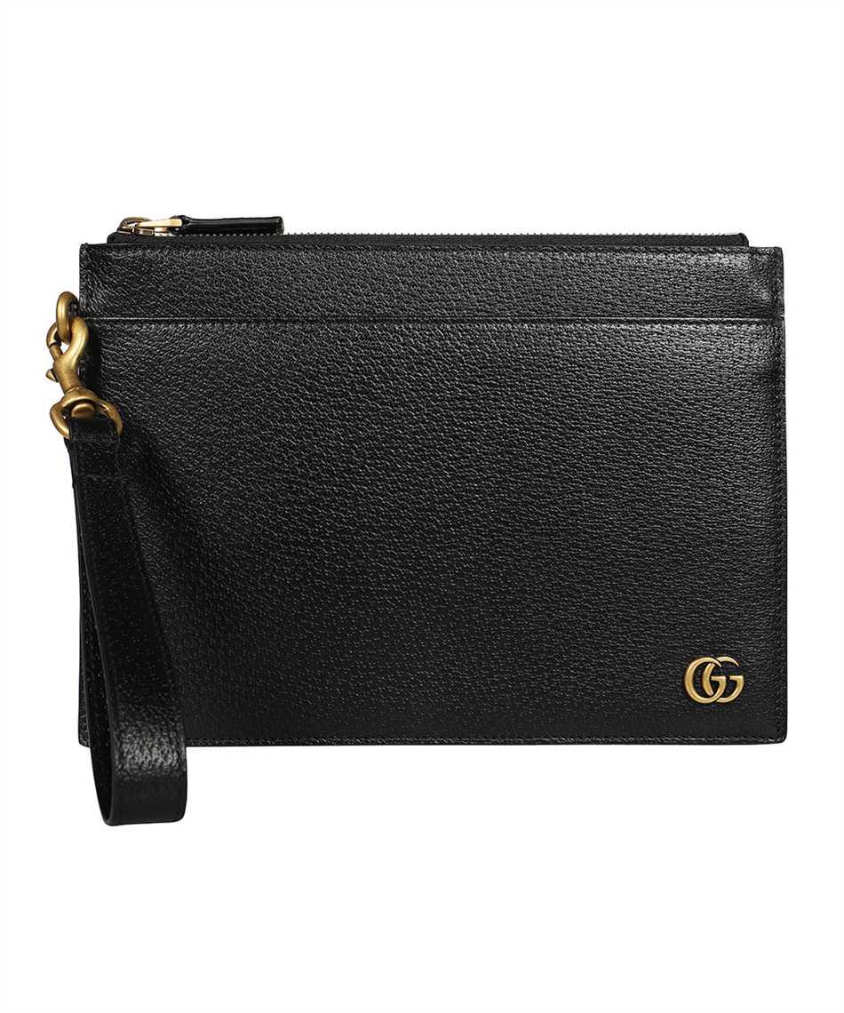 Gucci 658562 DJ20T GG MARMONT Tasche 1