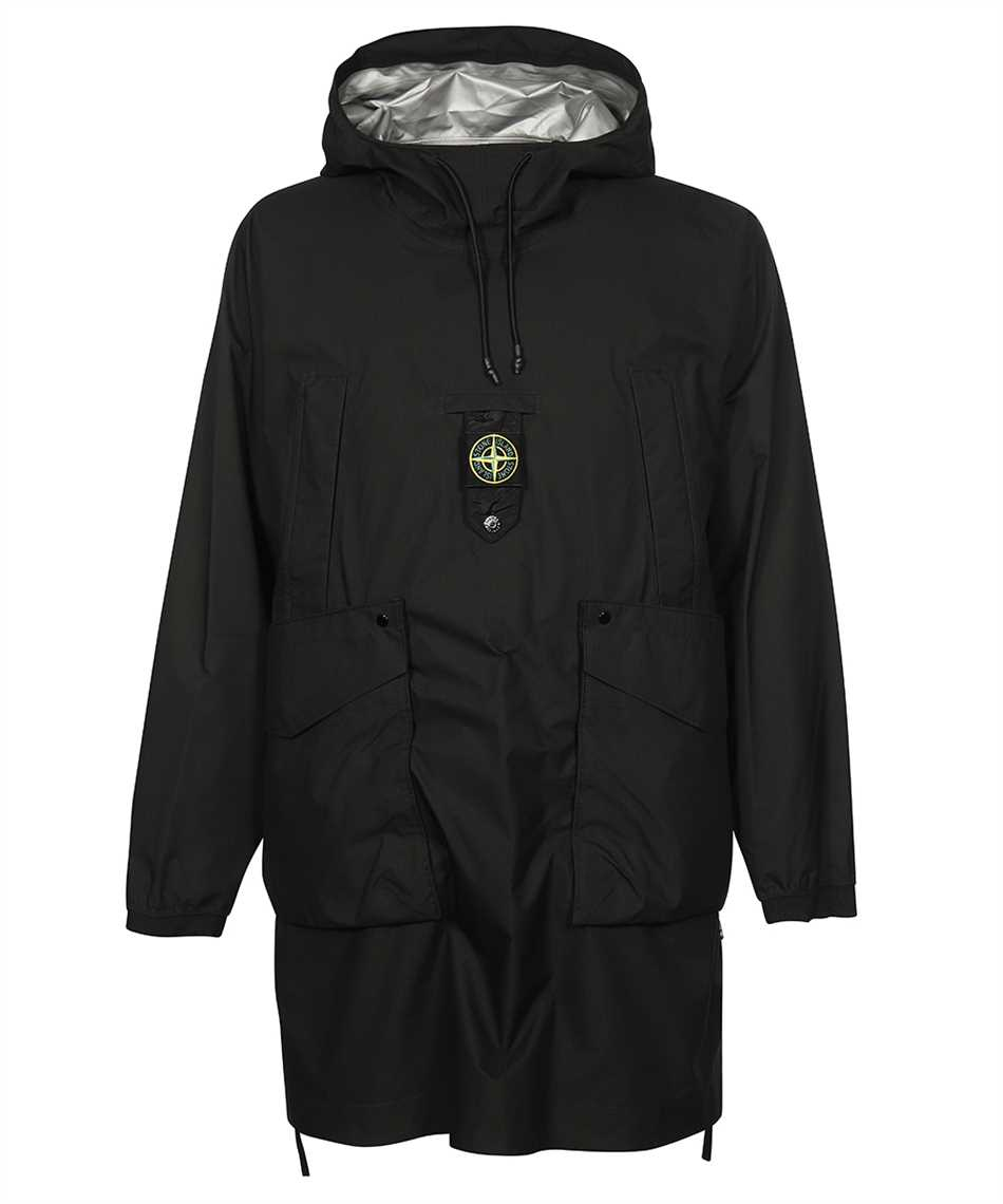 Stone Island 711G2 PACKABLE DOWN RIPSTOP GORE-TEX WITH PACLITE® PRODUCT TECHNOLOGY / NYLON METAL DOWN-TC_PACKABLE Jacket 1