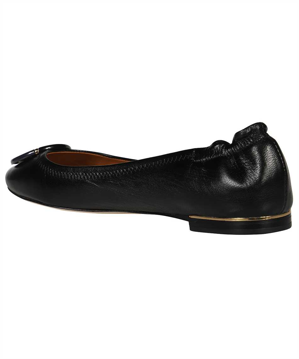 Tory Burch 74062 MULTI-LOGO BALLET Shoes 3
