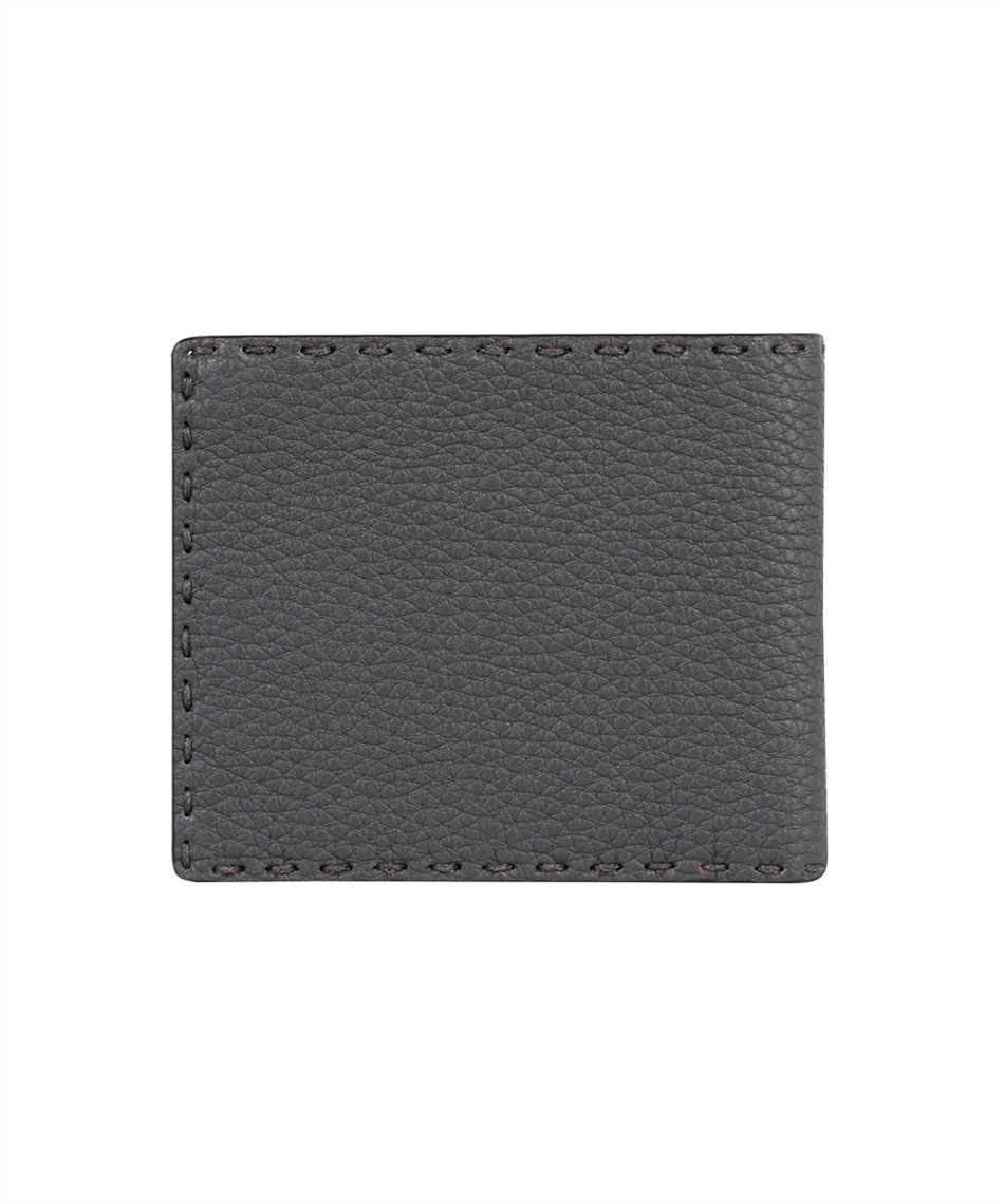 Fendi 7M0193 ADYX BI-FOLD Wallet 2