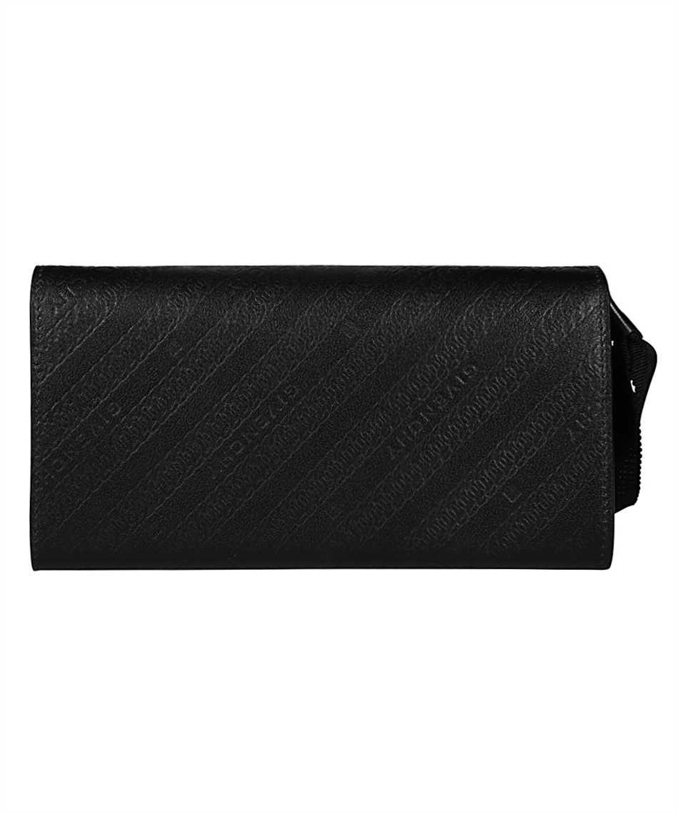 Givenchy BB60BHB0RX BOND FLAP Wallet 2