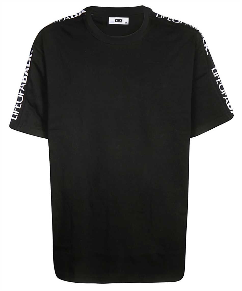 Balr. BLACK LABEL LIFEOFABALR TAPE TSHIRT T-Shirt 1