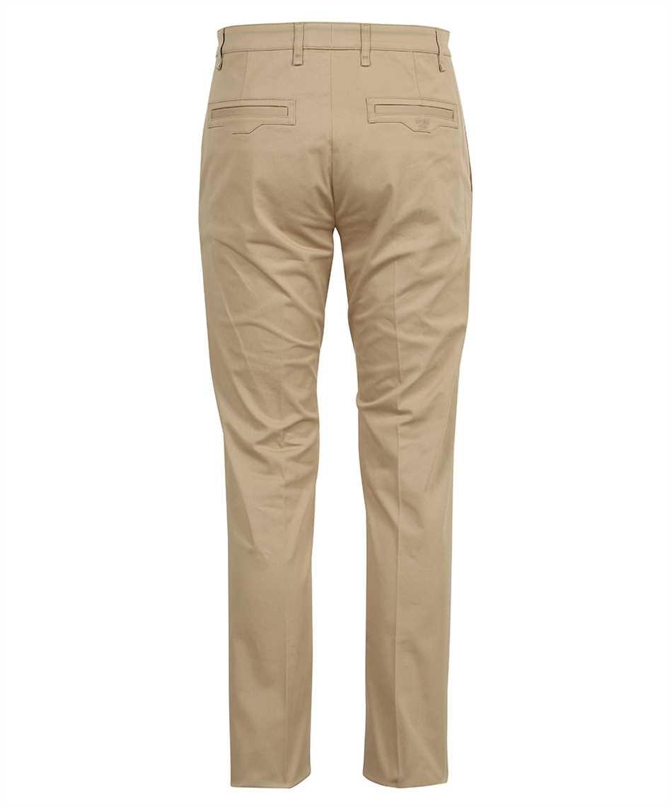 Fendi FB0683 AFE5 COTTON Pantalone 2
