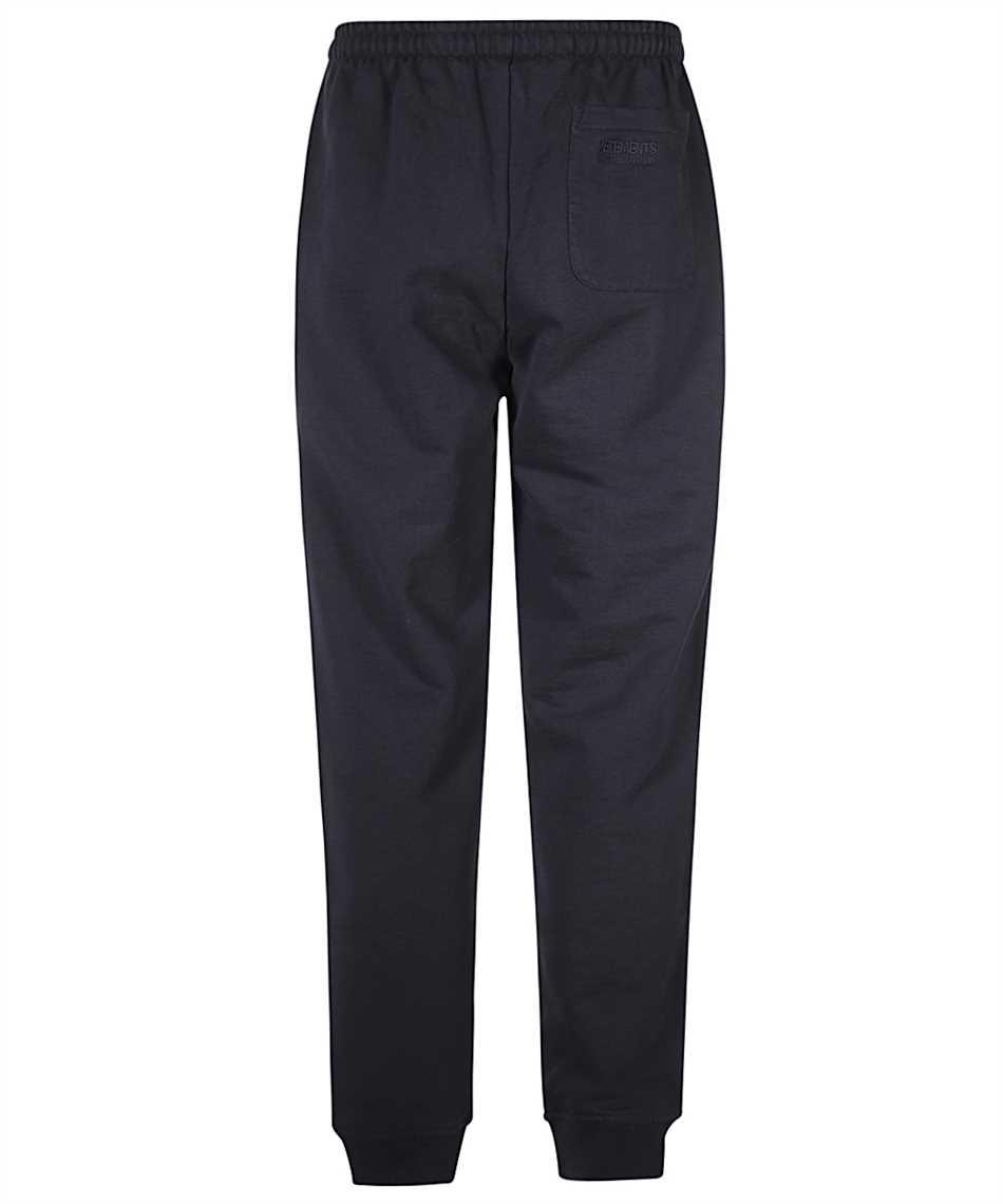 Vetements ME51PA900N LOGO HAUTE COUTURE Trousers 2