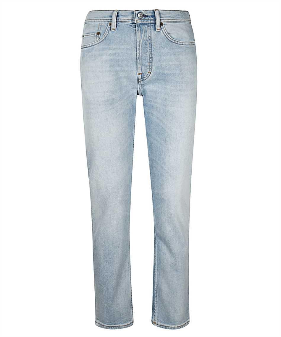 Acne River Lt Blue Jeans 1