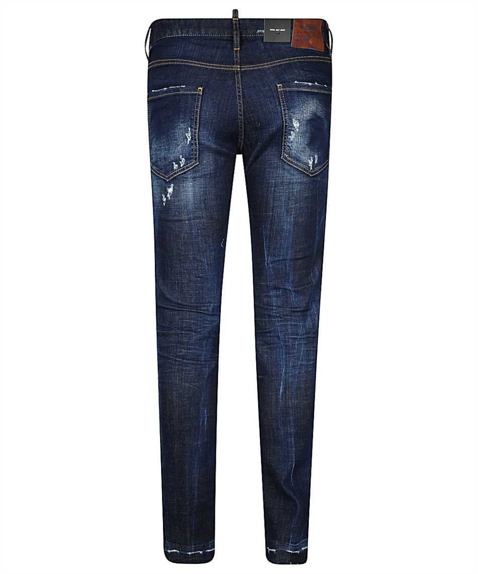 Dsquared2 S71LB0790 S30342 COOL GUY Jeans 2