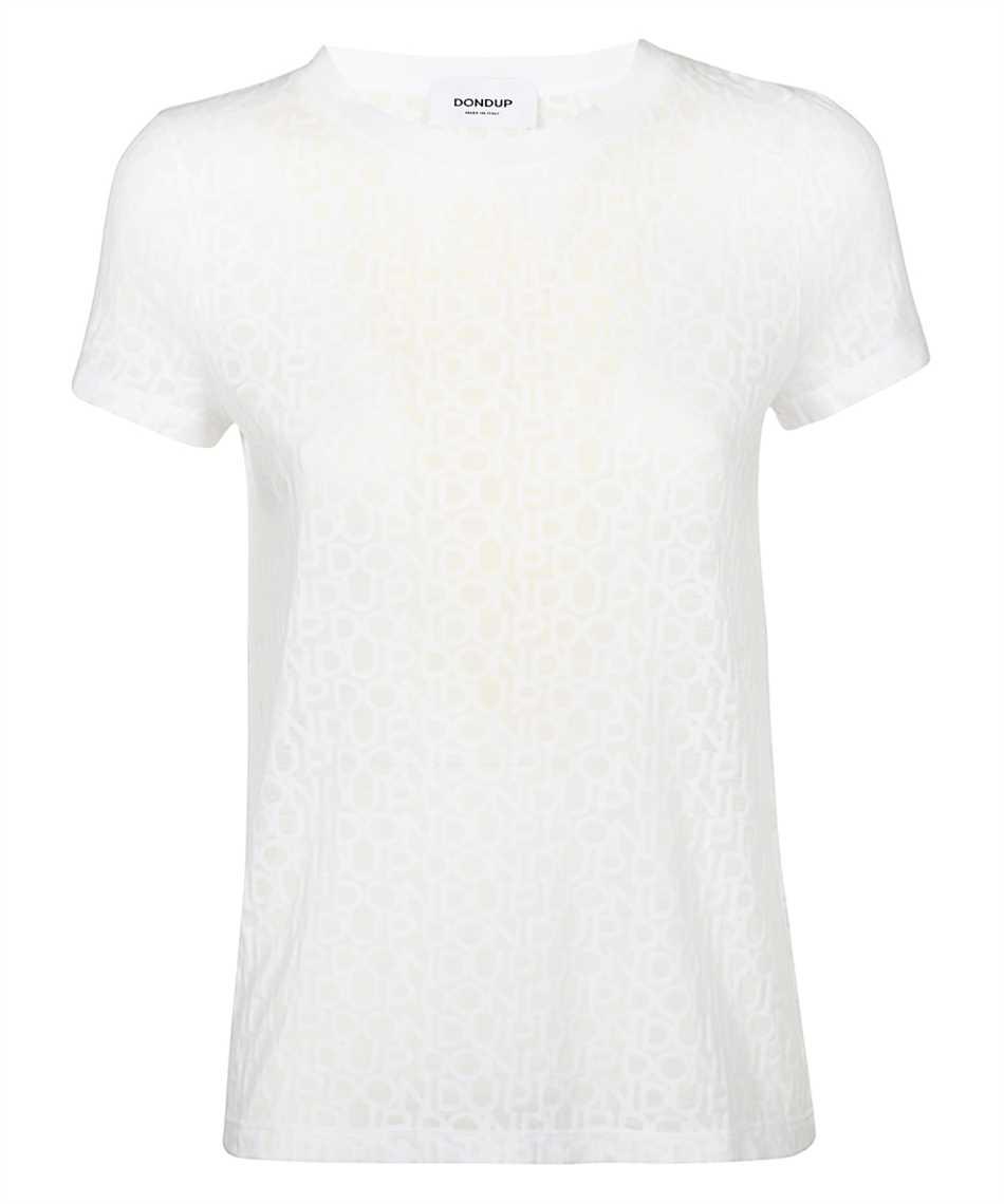 Don Dup S791 JF0244D PTD T-shirt 1