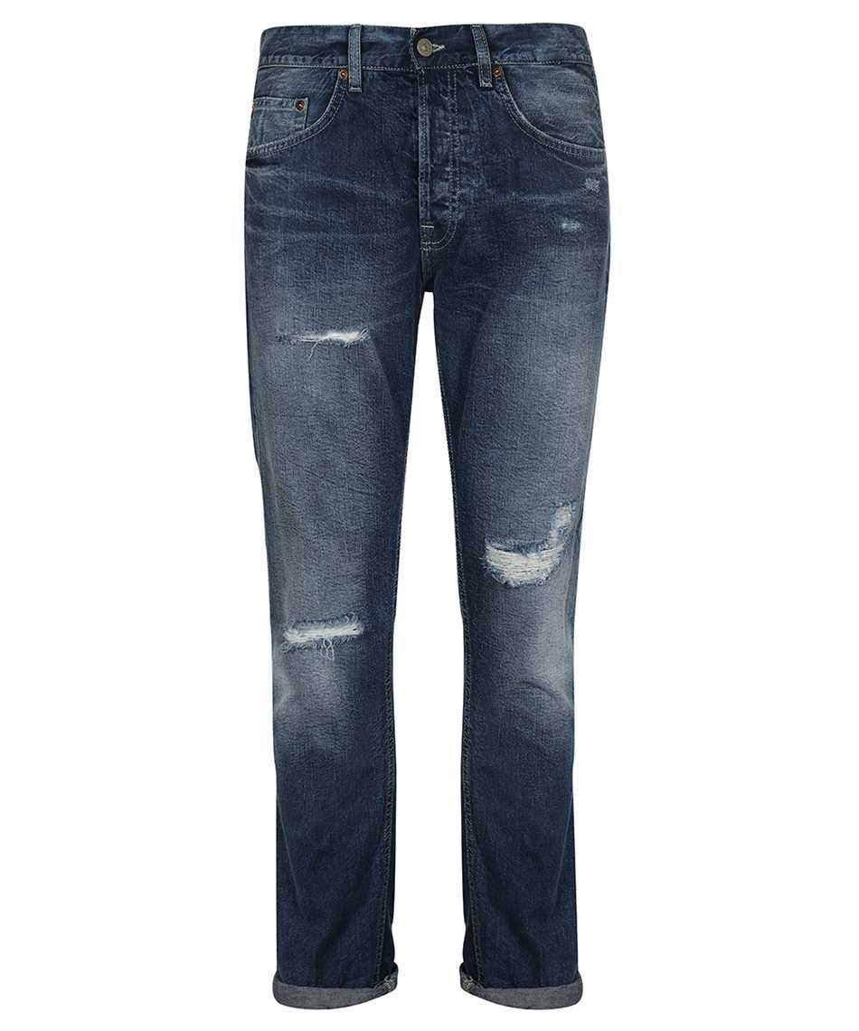 Don Dup UP563 DF0232 BB2 Jeans 1