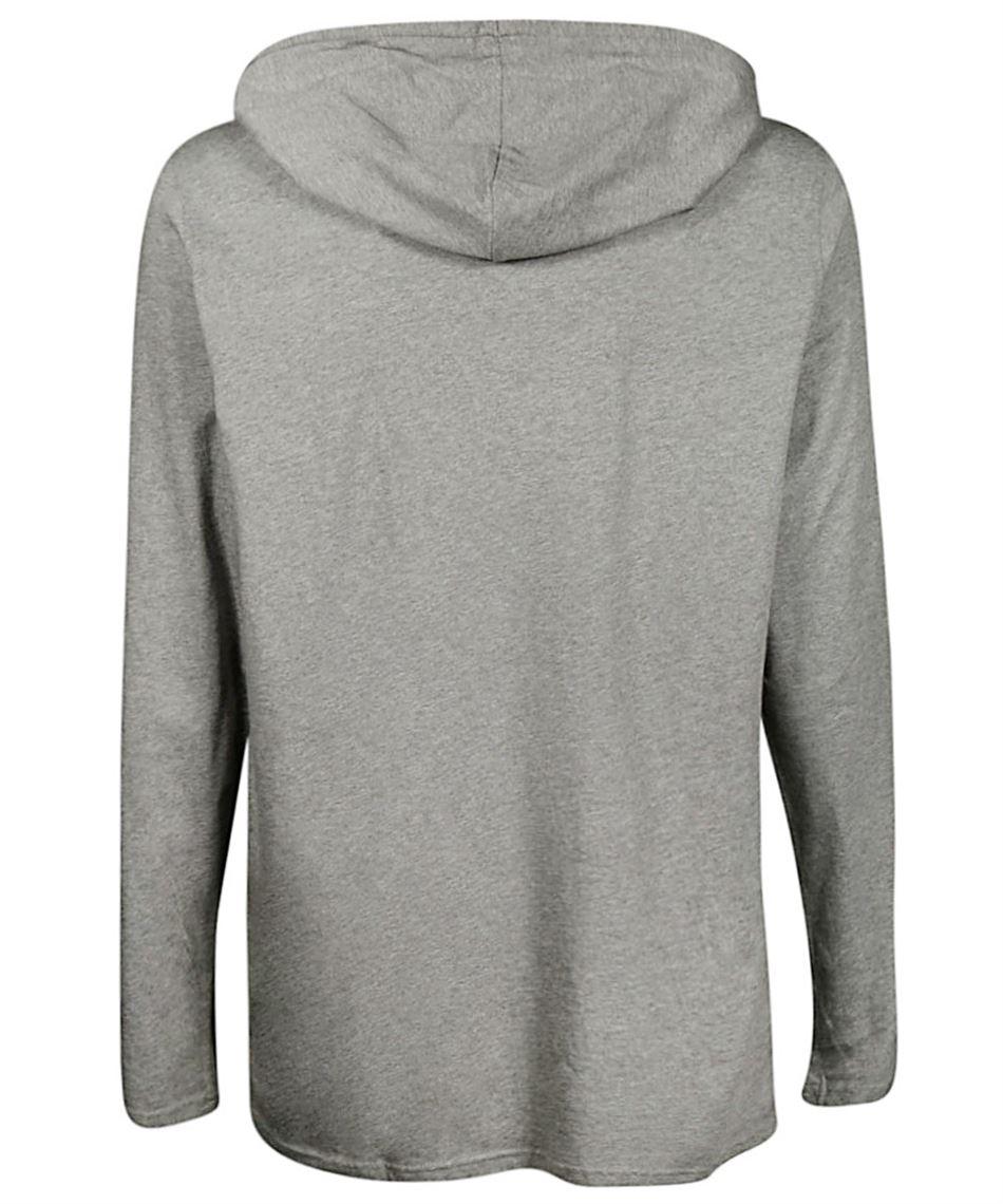 Balmain W8H8099I258 Sweatshirt 2