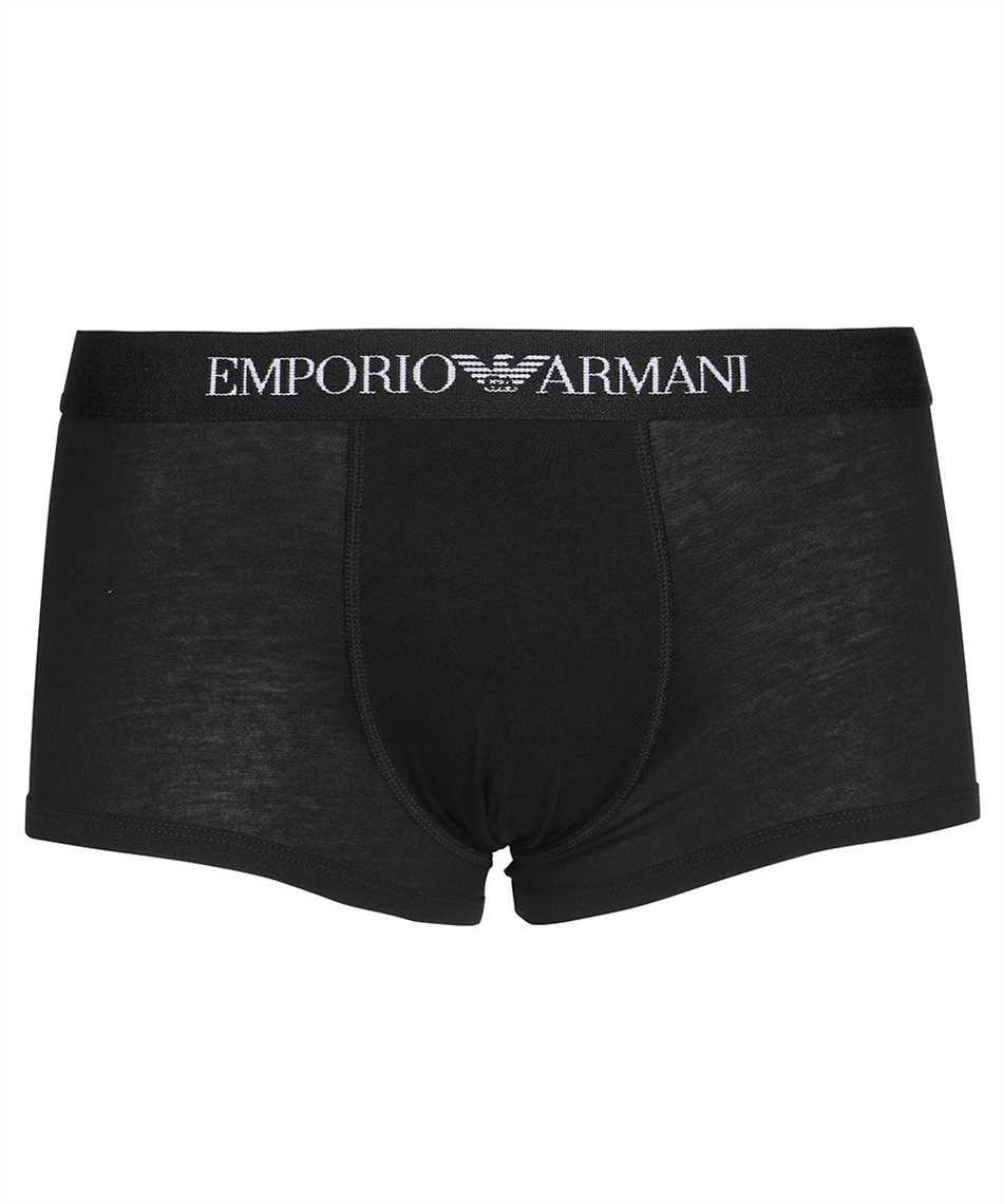 Emporio Armani 111610 CC722 THREE PACK Boxer 1