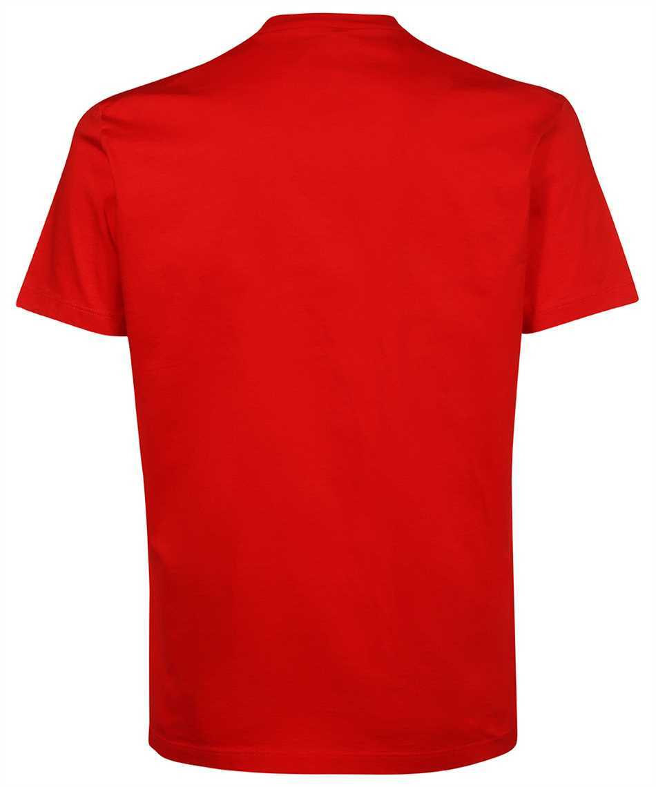 Dsquared2 S79GC0010 S23009 COOL FIT T-Shirt 2
