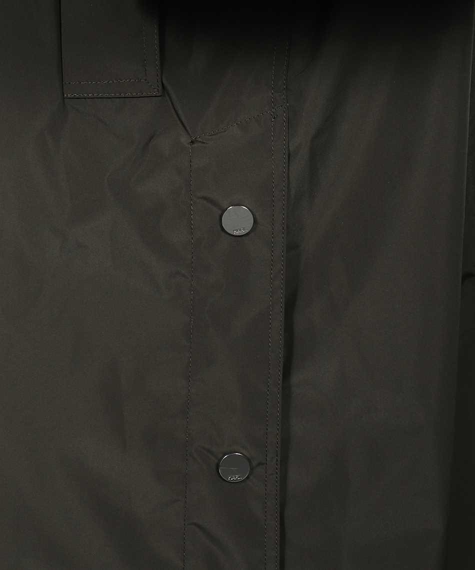 Karl Lagerfeld 205W1502 Poncho 3