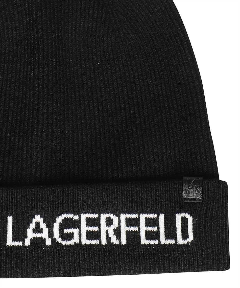 Karl Lagerfeld 216W3405 K/STUDIO KARL LOGO Cappello 3