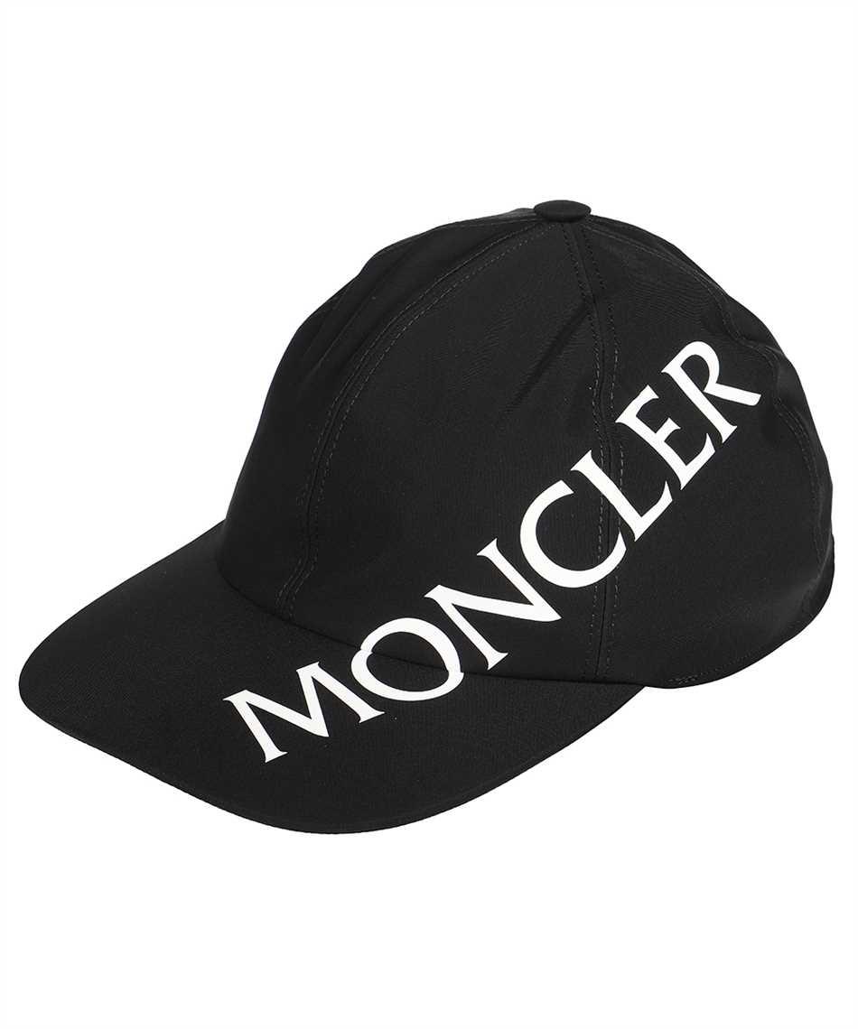 Moncler 3B000.25 539DK BASEBALL Cappello 1