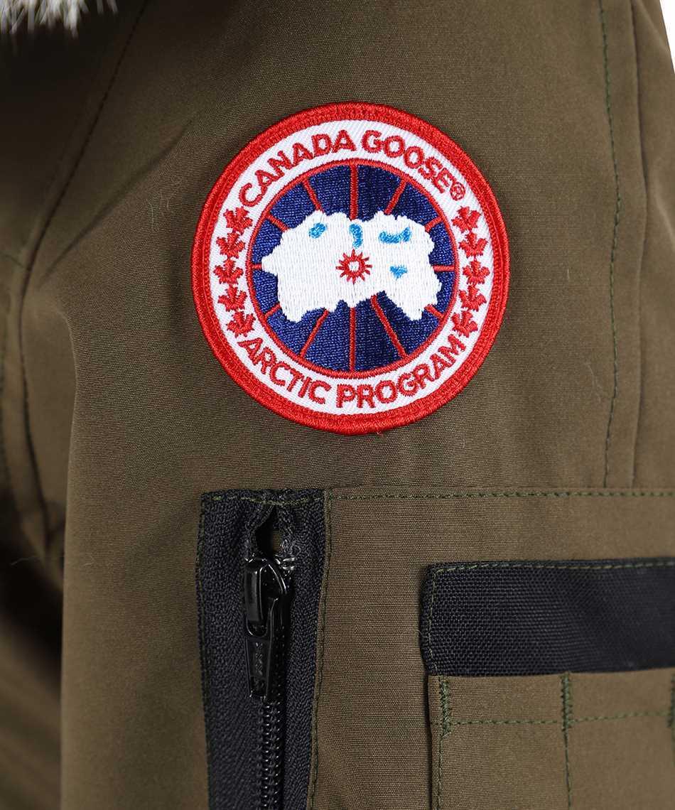 Canada Goose 2530L MONTEBELLO Jacket 3