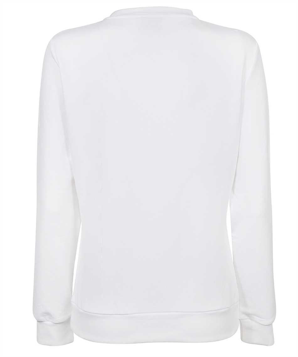 EA7 8NTM45 TJ9RZ REGULAR-FIT Sweatshirt 2