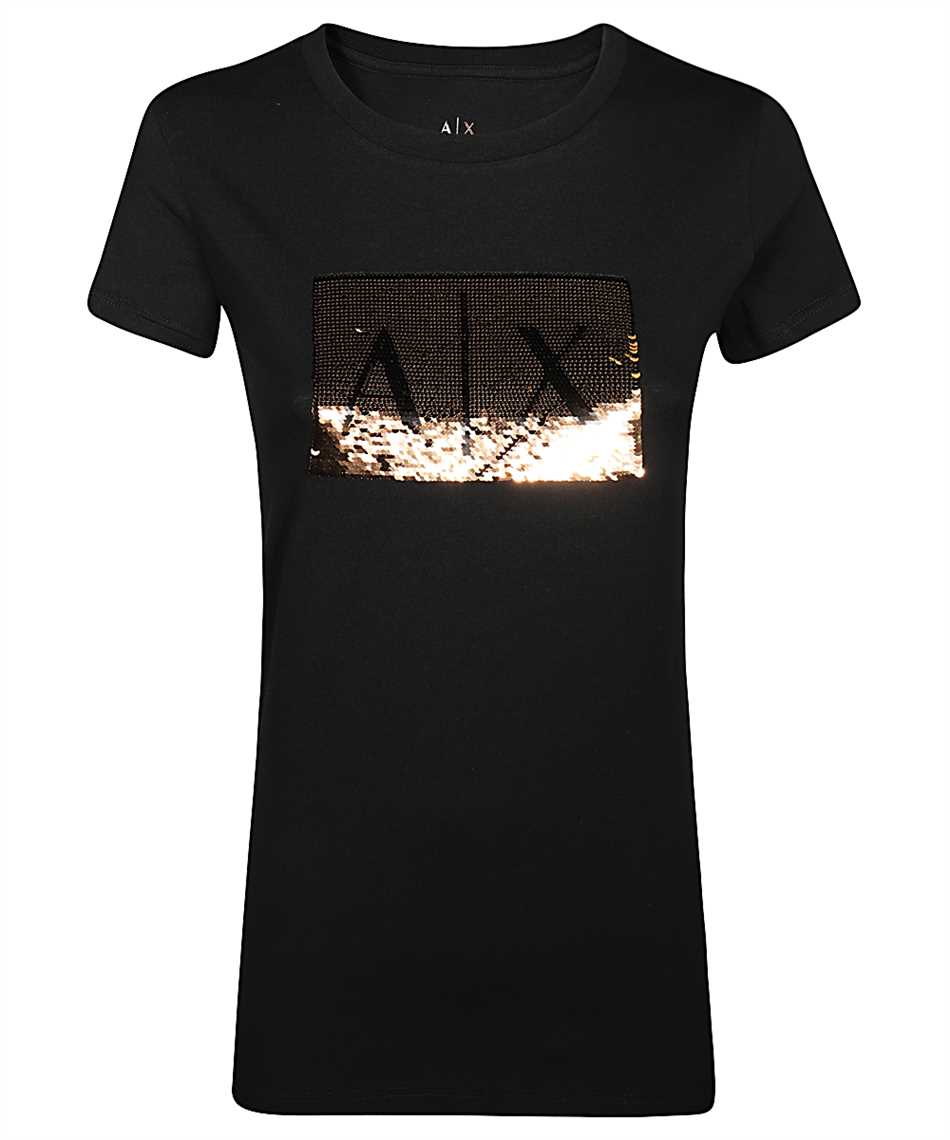 Armani Exchange 8NYTDL YJ73Z T-Shirt 1