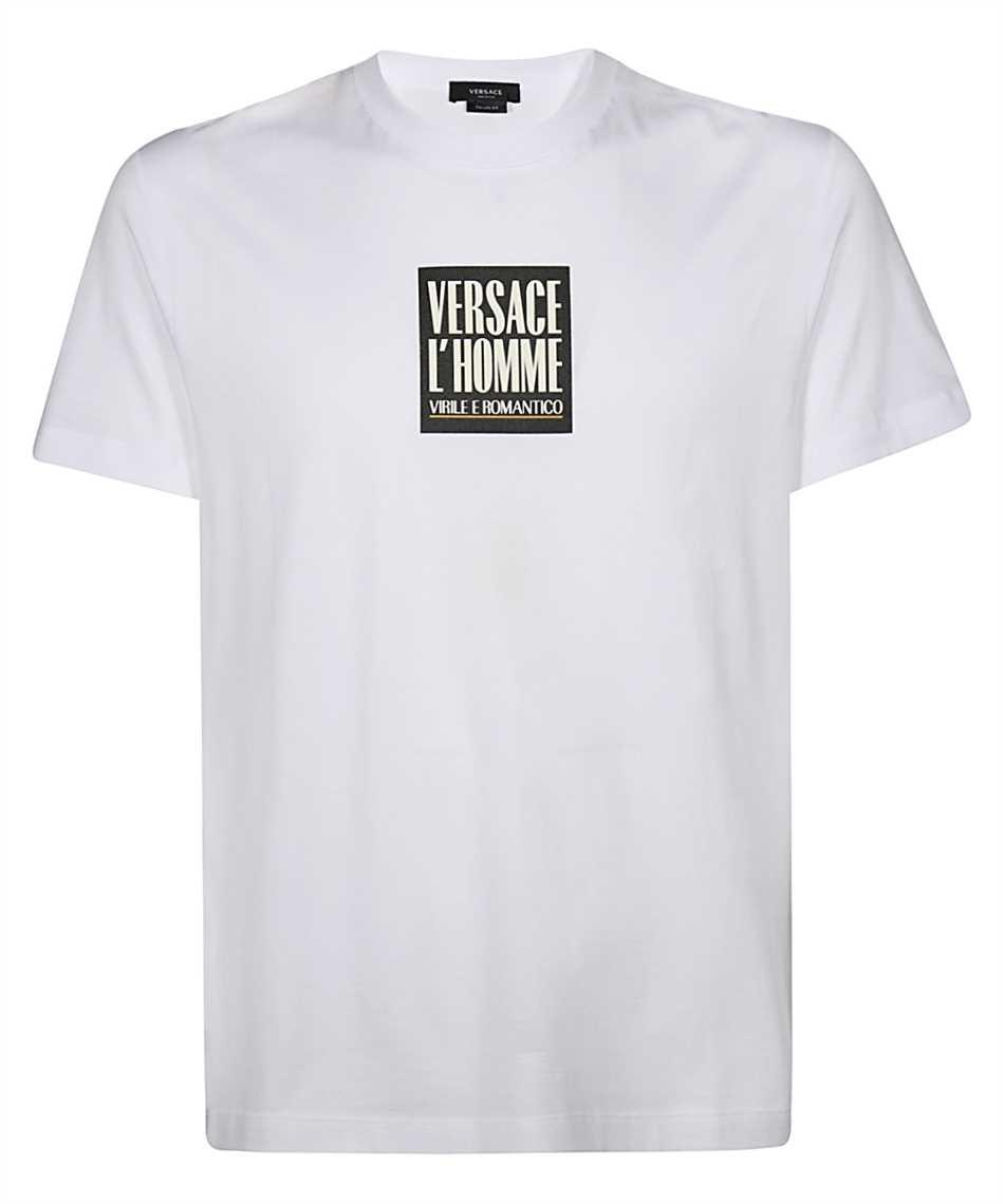 Versace A86436 A228806 L HOMME T-shirt 1